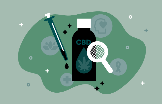 What is CBD Oil? - PlantedU